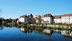 Ebreuil Saint Michel